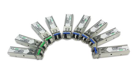 Picture for category SFP(+) modules